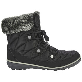 Columbia Heavenly Shorty - Bottes Femme - Omni-HEAT noir